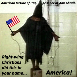 Abu Ghraib, Iraq