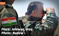 Jalawla, Iraq
