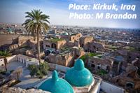 Kirkuk, Iraq