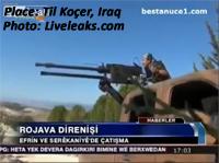 Til Kocir, Syria