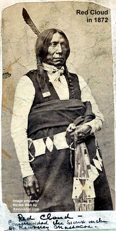 Red Cloud in 1872