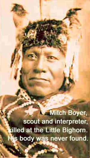 Mitch Boyer