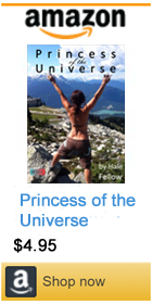Princess of the Universe, a novel by Hale Fellow